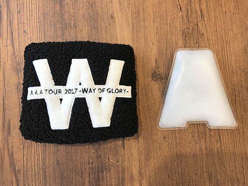 AAAライブDVD予約・特典案内!最新「2017 WAY OF GLORY」収録曲、最安値など徹底解説