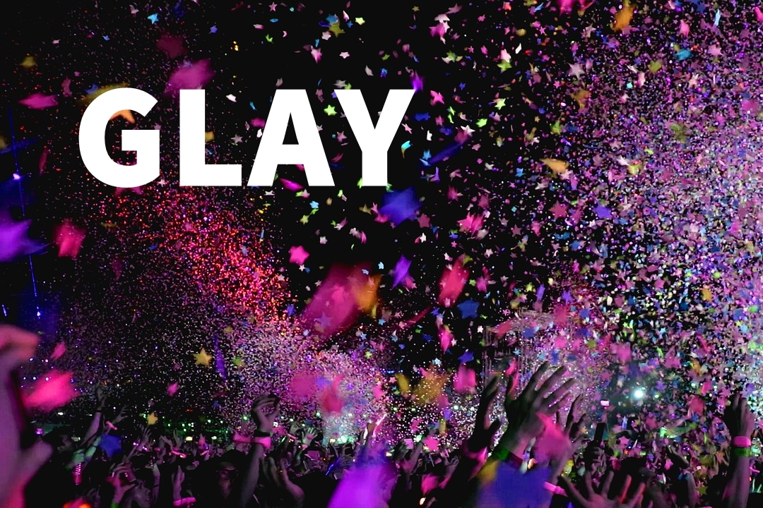 GLAY セブンイレブン限定公式グッズ発売決定!全商品一覧|2019「セブンイレブン Premium Live ーSURVIVALー」