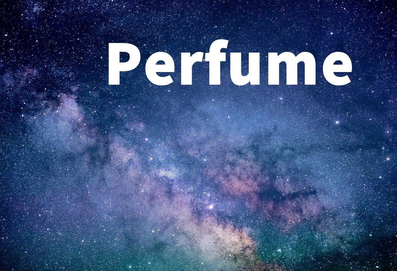 Perfume最新ライブDVD予約案内!2018「FUTURE POP」特典や最安値などまとめ