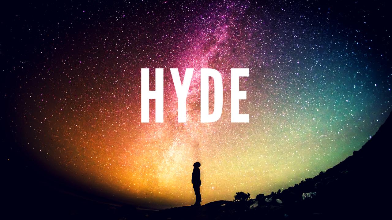 HYDE アルバム予約ナビ!2019最新「anti」特典・収録曲・最安値など詳細